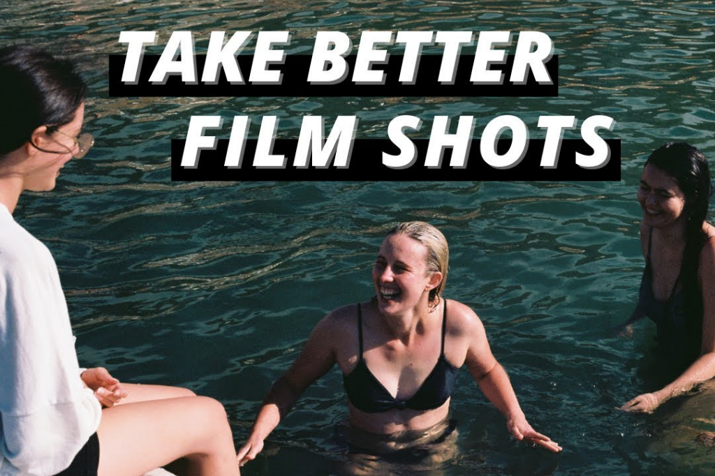 Do This One Thing To Take Better Film Photos | Film Photography Tips