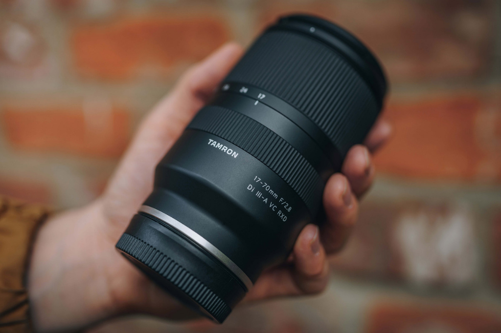 The Tamron 17-70mm F/2.8 Di III-A VC RXD Ups The Game For APS-C Shooters