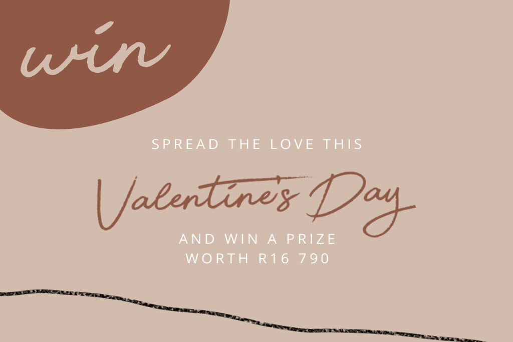 Win With Orms This Valentine's Day! | #ValentinesDayWithOrms