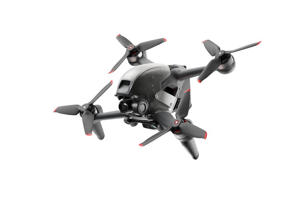 new fpv drone
