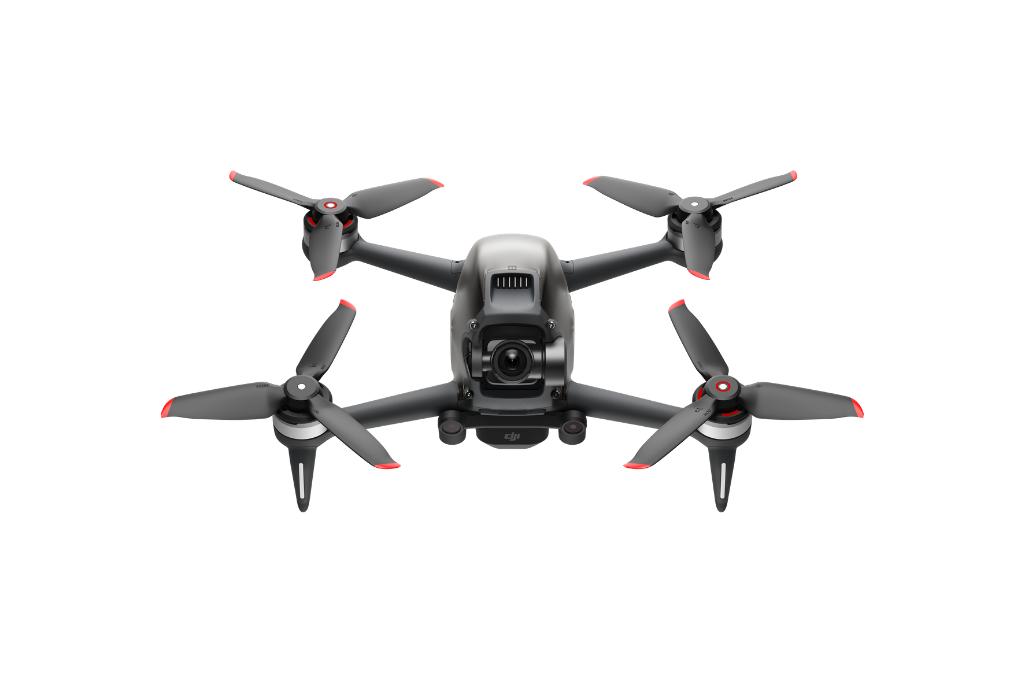 new drone