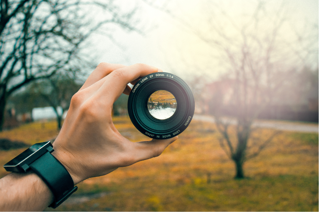 The Best Lens Options For Your Chosen Photographic Style