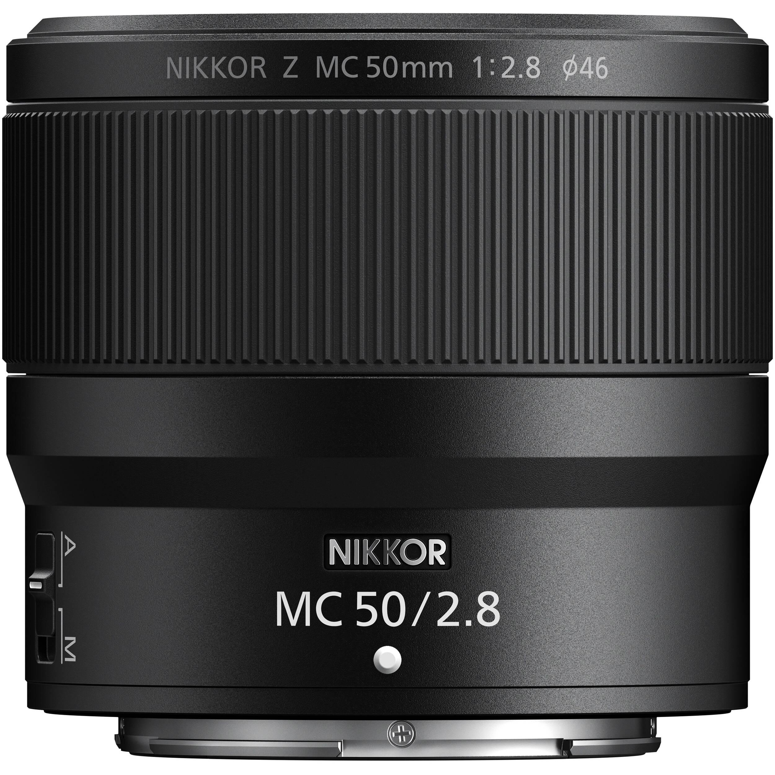 new NIKKOR Z lens