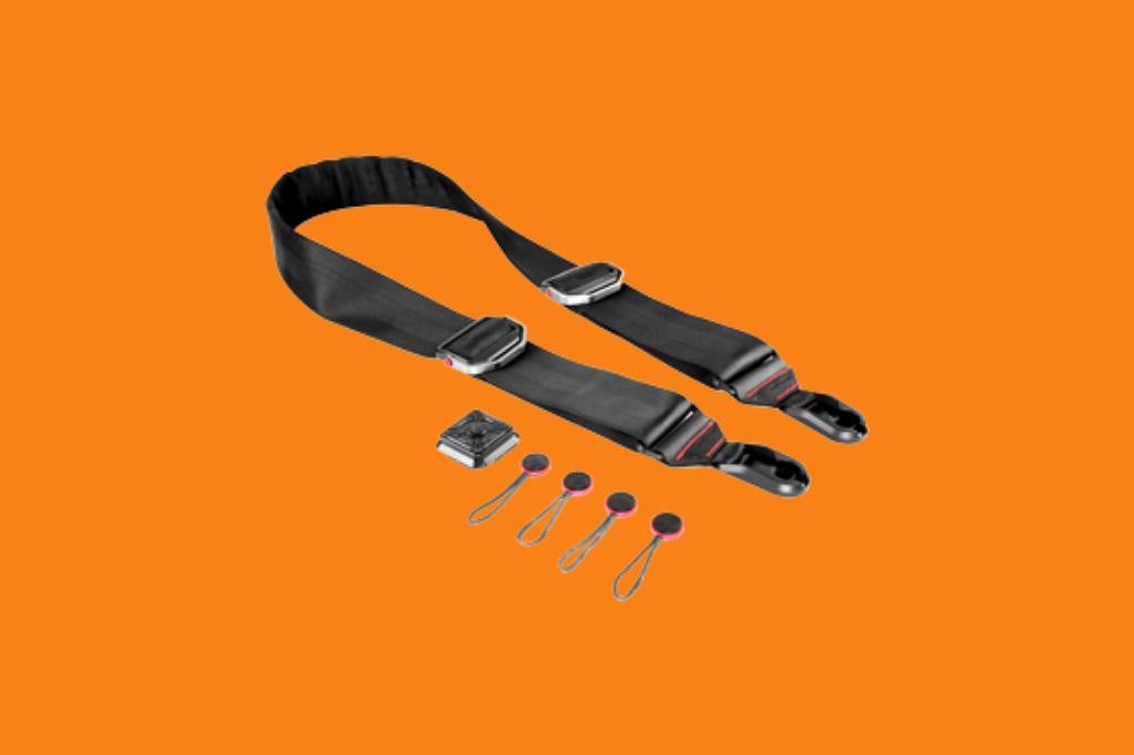 peak design slide camera strap essential photographic accessories