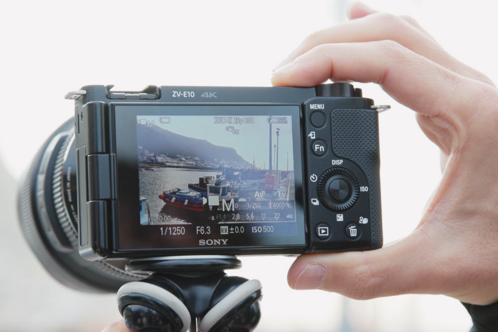 Our Sony ZV-E10 Review: Is It Suitable For Content Creators & Vloggers?