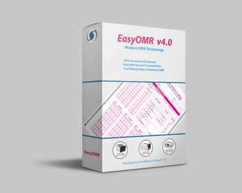 easy omr software