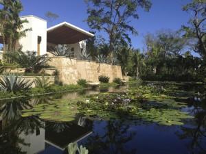 Ritz Carlton Dorado Beach Pavilion