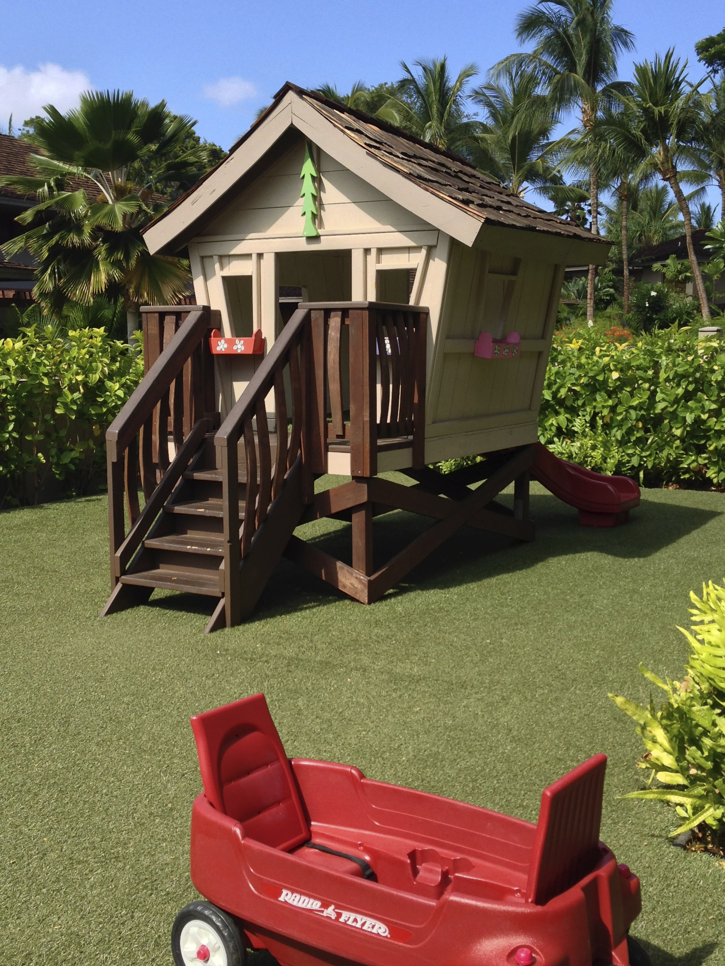 Hualalai Kids Club