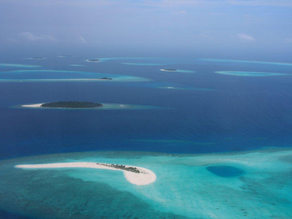Maldives Archipelago