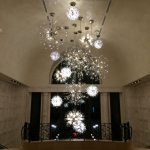 Four Seasons Orlando Sparkly Lobby