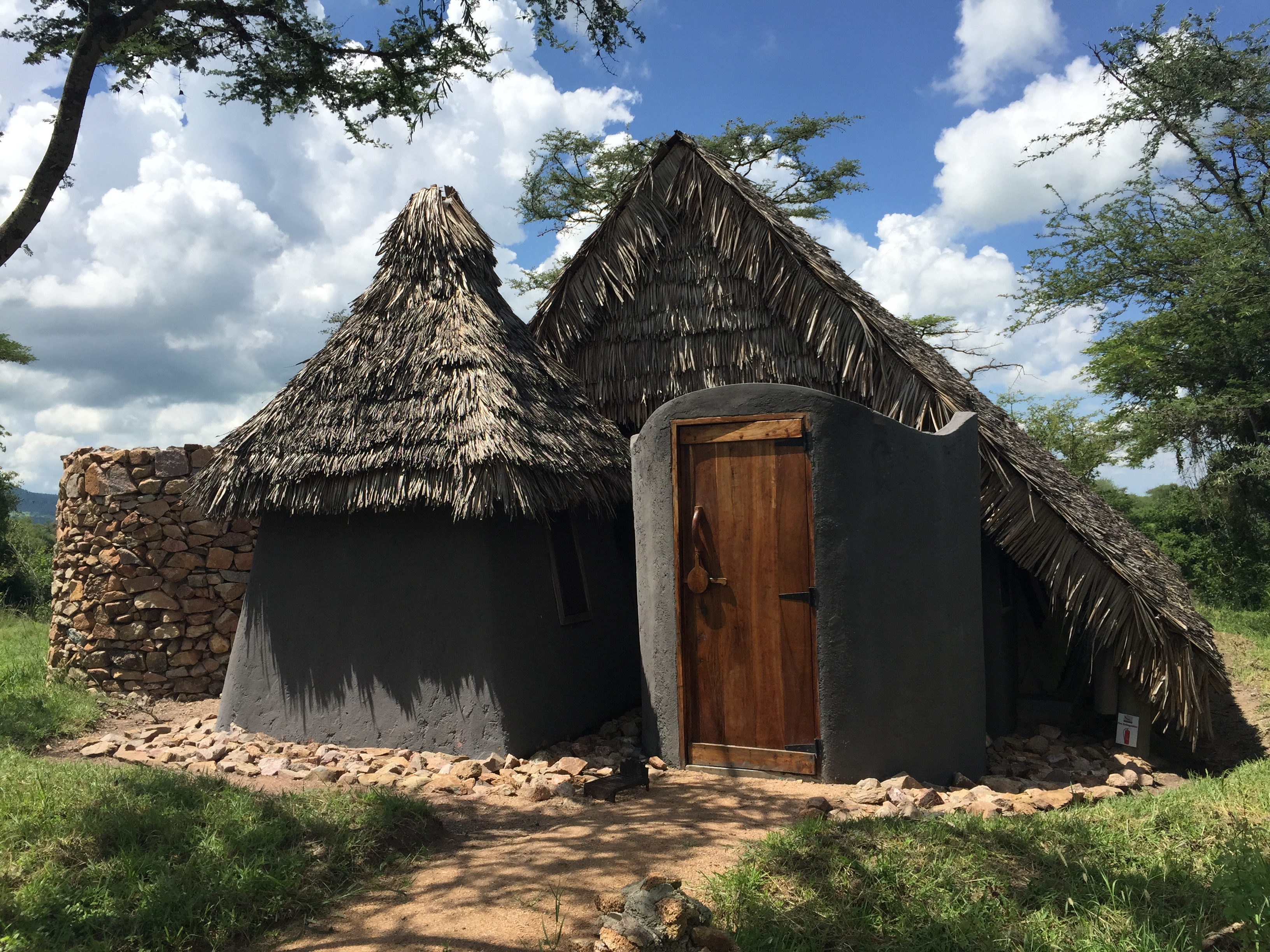 &Beyond Grumeti Serengeti