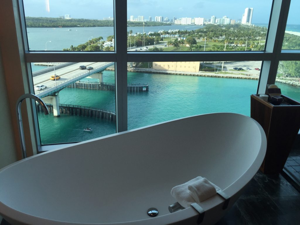 Ritz-Carlton Hotels of Miami: Bal Harbour