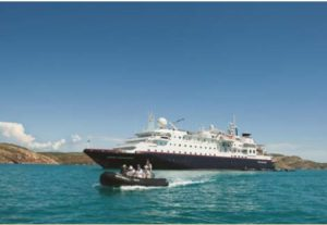 Specialty Cruises Silversea
