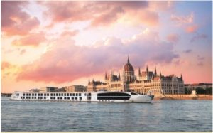 Specialty Cruises Uniworld