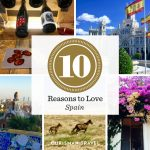 10 Reasons to Love Spain