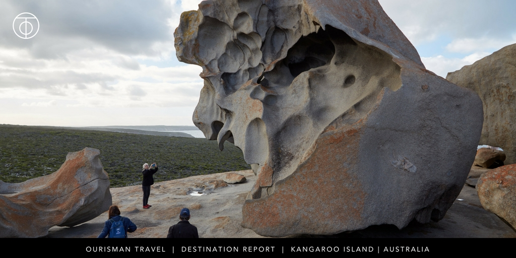 Australia - Kangaroo Island