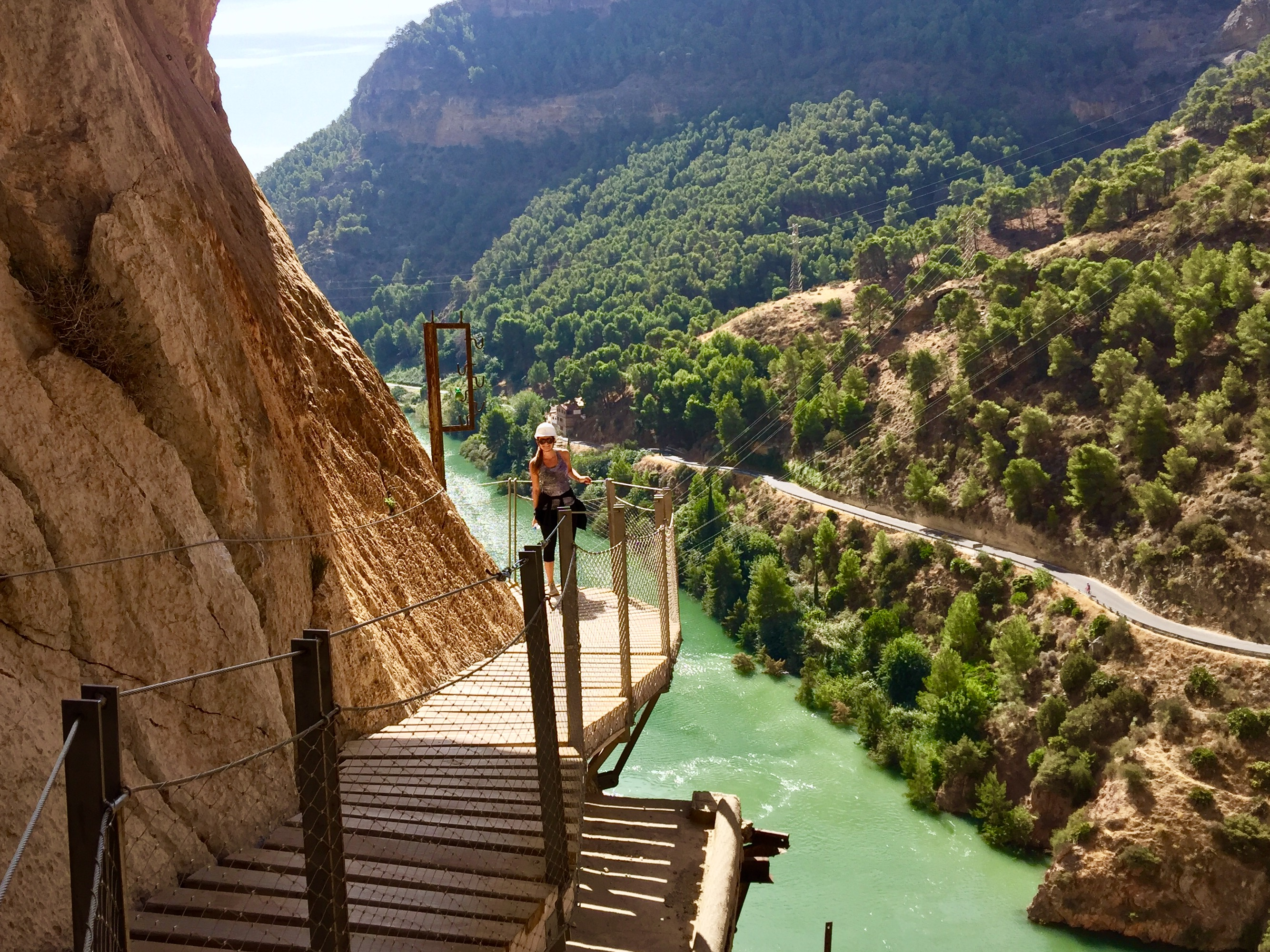 Spain: Caminto Del Rey_3