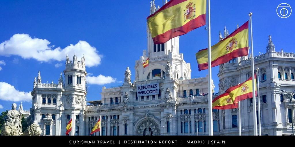 Madrid: Destination Report