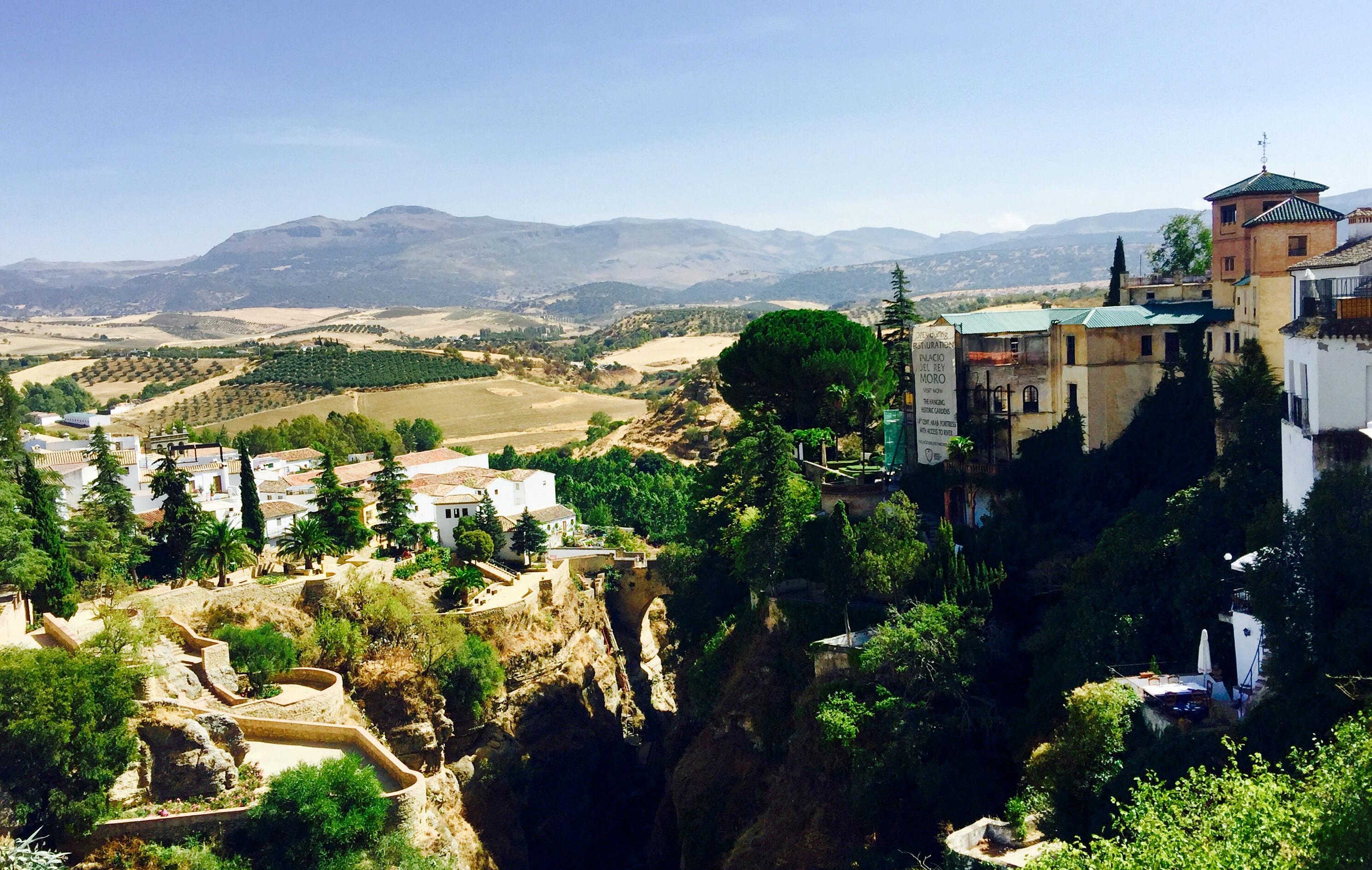 Spain: Ronda Views_2