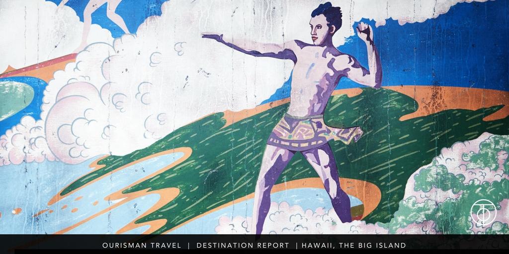 Big Island: Top Activities