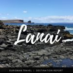 Lanai: Luxury Travel to Hawaii