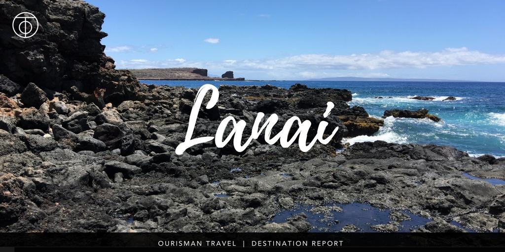 Lanai: Luxury Travel to Hawaii