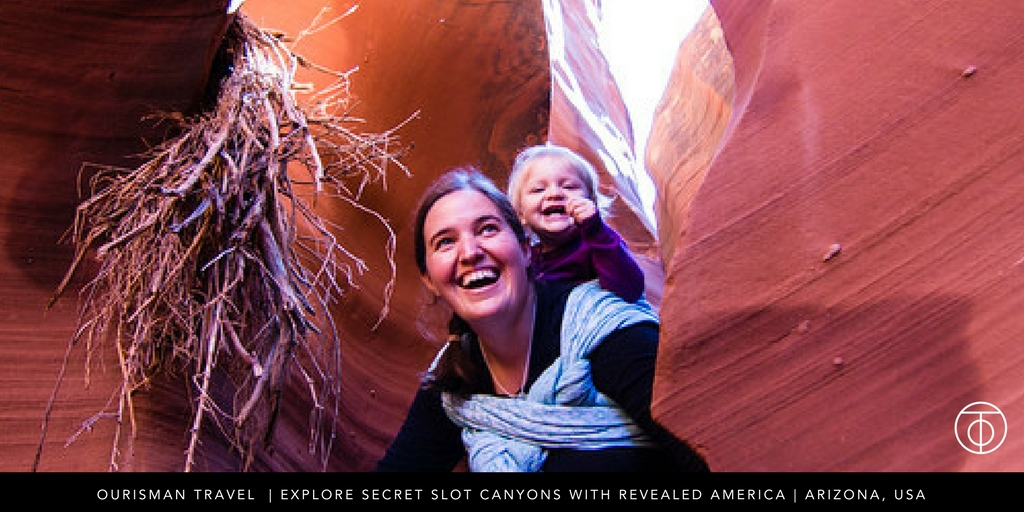 National Parks _ Revealed America