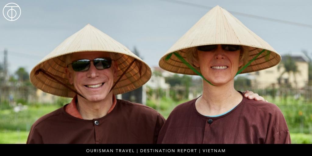 Vietnam Itinerary - Don't Miss Tra Quan Village