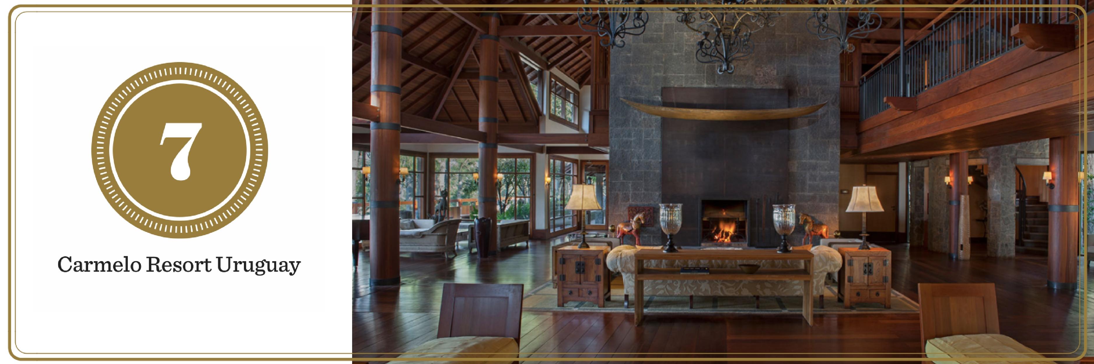 Hyatt Carmelo Resort Uruguay