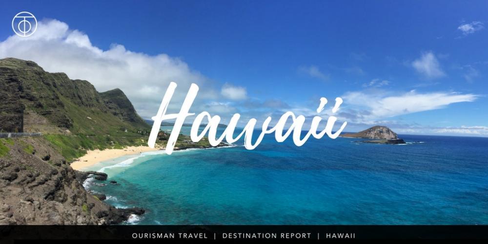 Hawaii Destination Spotlight