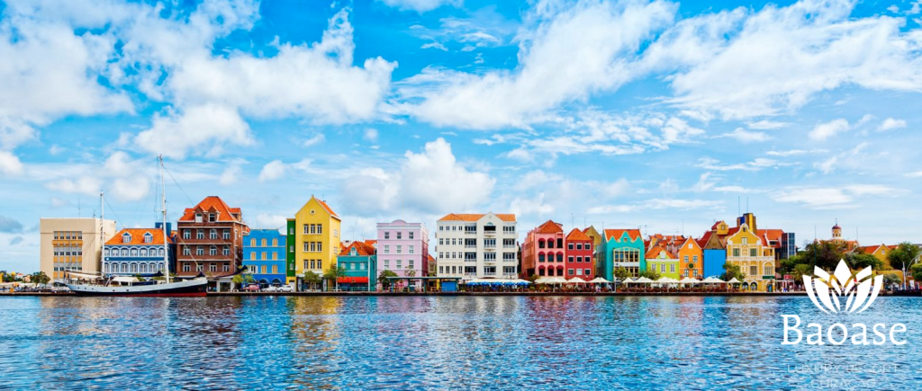 Luxury Caribbean Resorts - Baoase, Curacao