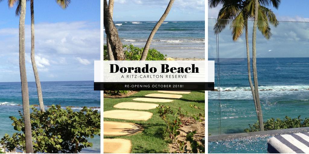 Puerto Rico - Dorado Beach