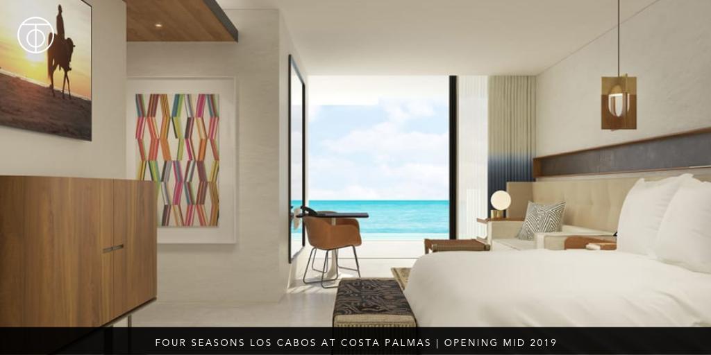 2019 luxury hotel