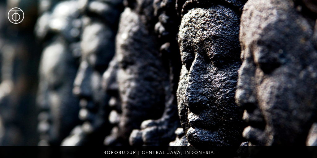 luxury hotels of Indonesia Borobudur