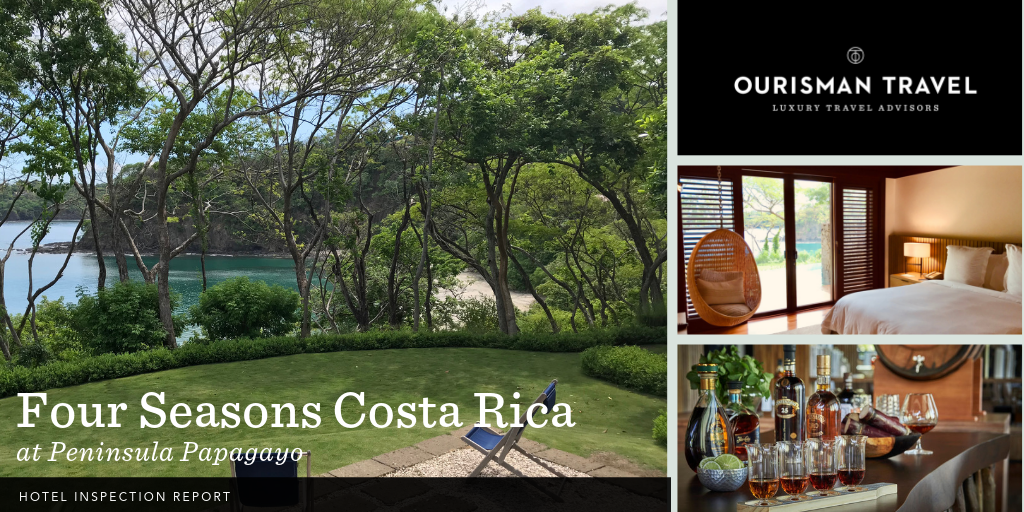 Four Seasons Costa Rica