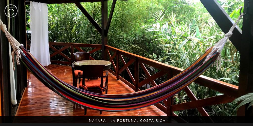 Arenal, Costa Rica: Nayara Springs