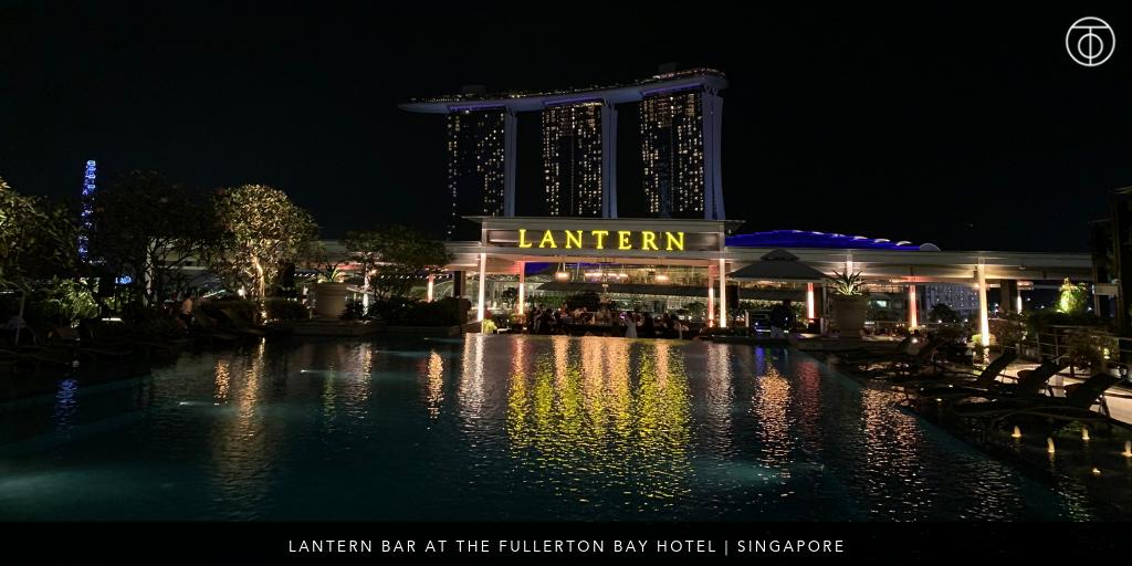 singapore_Lantern Bar
