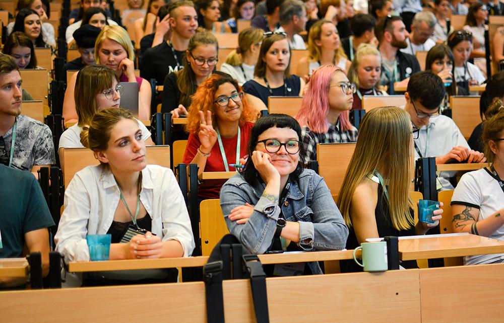 konferencja Care 2019 Warszawa