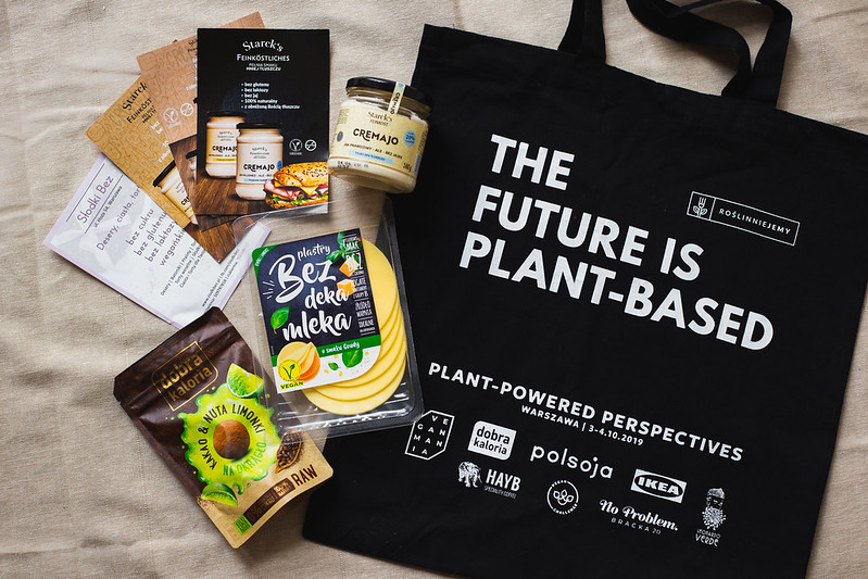 the future is plant-based