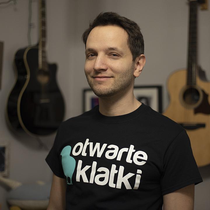 Dawid Ciemięga