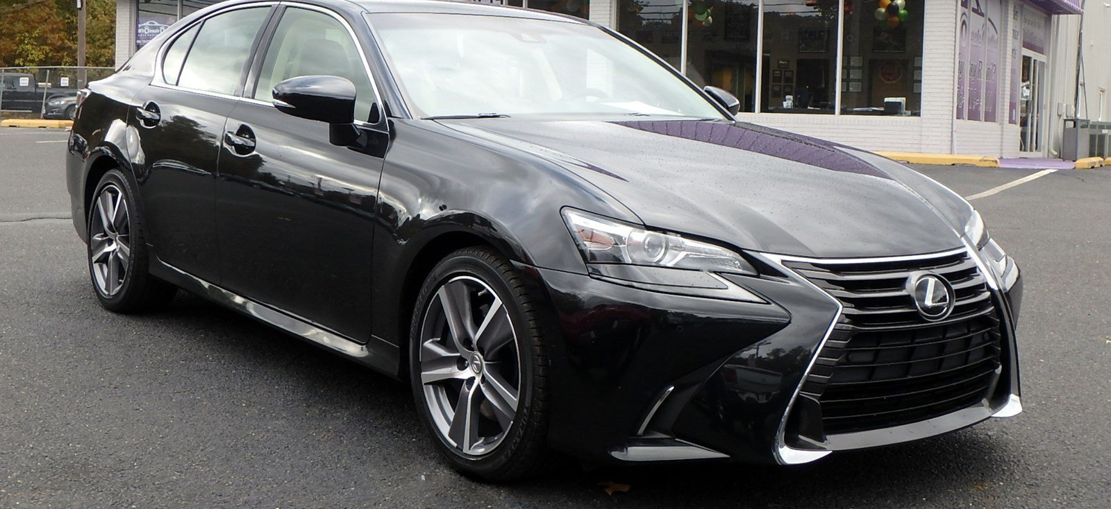 Used Lexus Buying Guide New Jersey