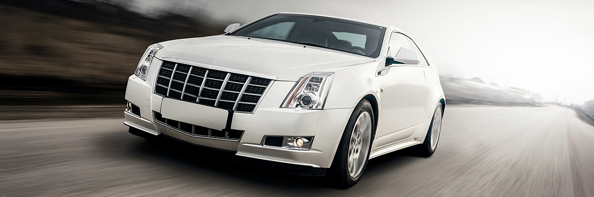 Used Cadillac Buying Guide New Jersey
