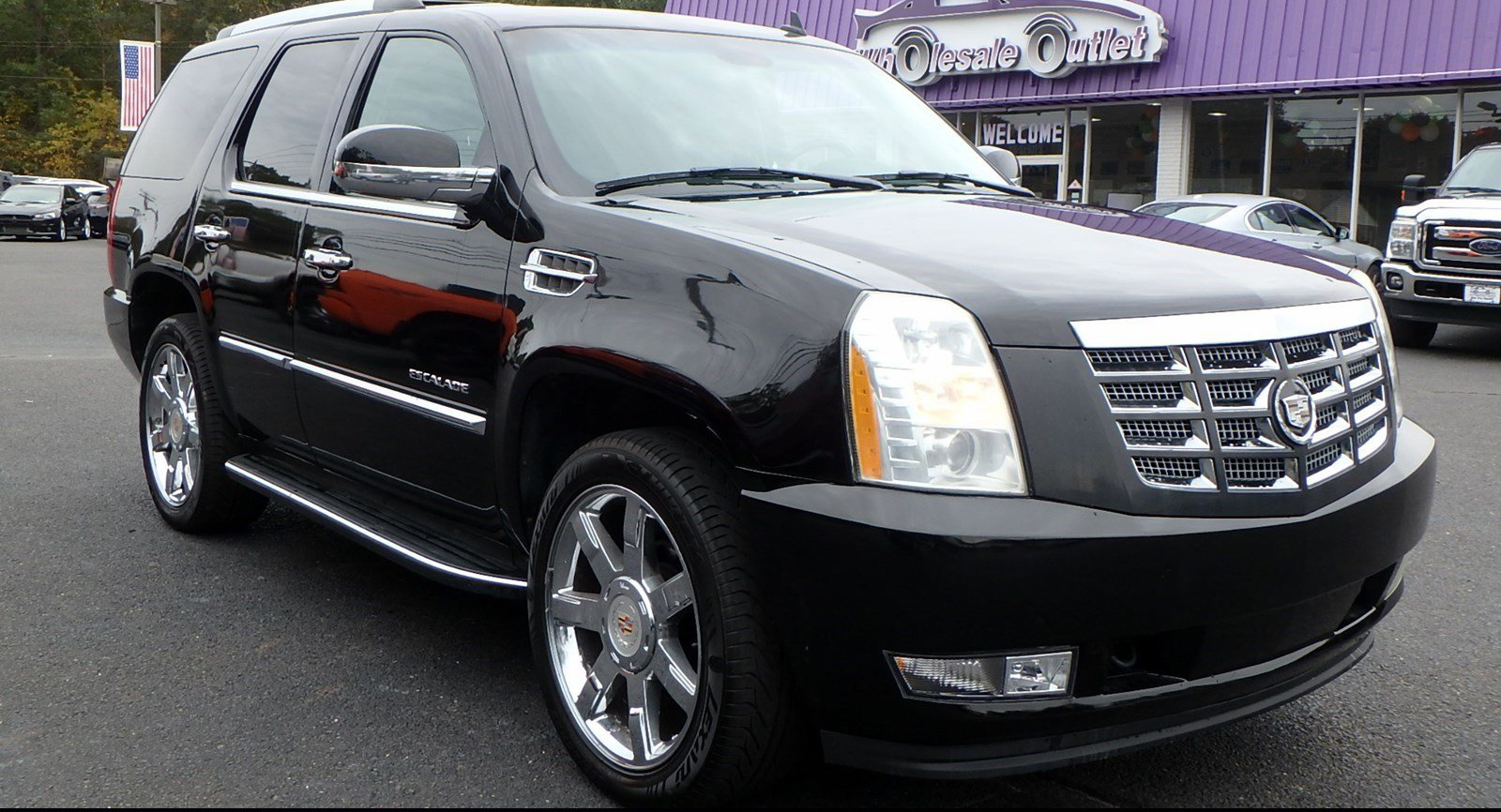 Used Cadillacs New Jersey