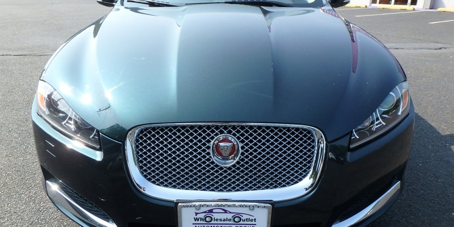 Used Jaguar Buying Guide New Jersey
