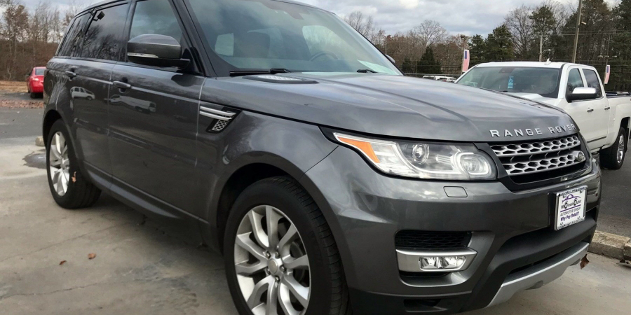 Used Land Rover Buying Guide New Jersey