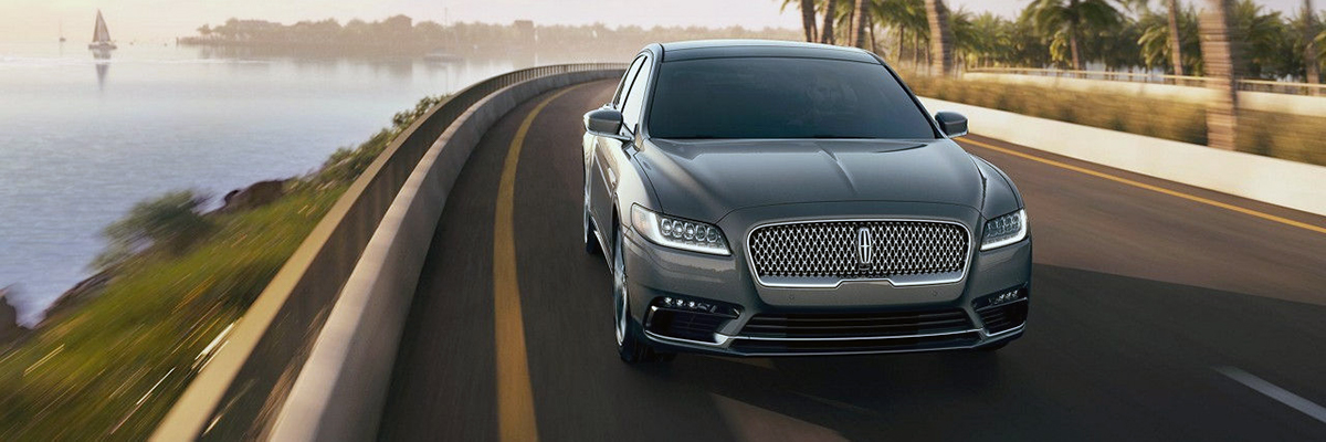Used Lincoln Buying Guide New Jersey