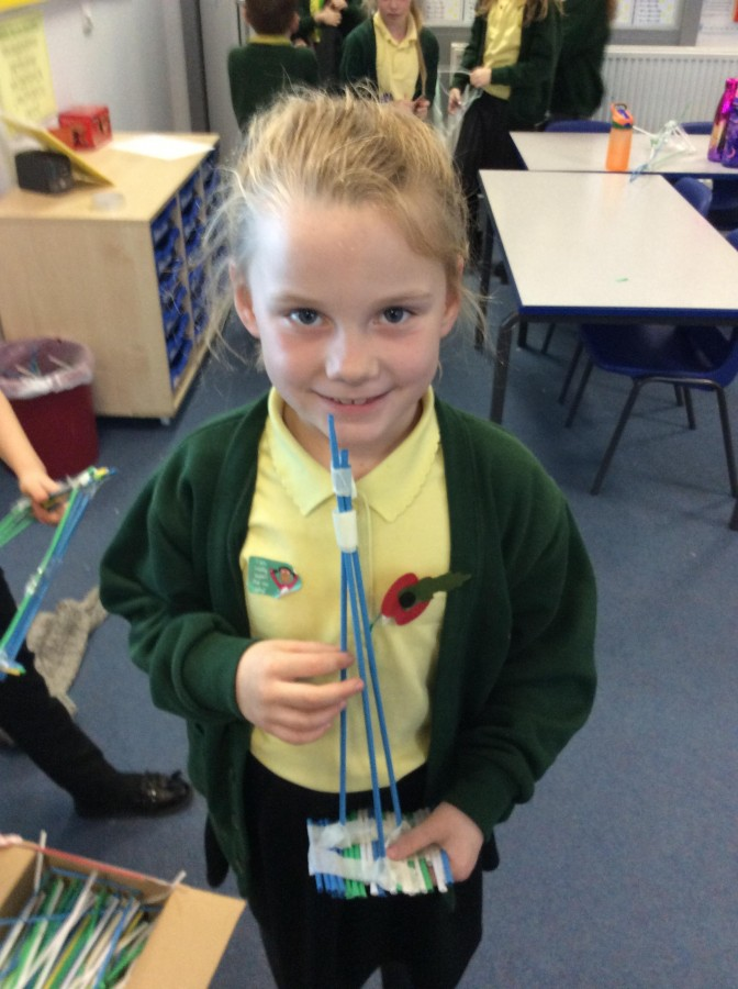 Architecture and Engineering in Year 3