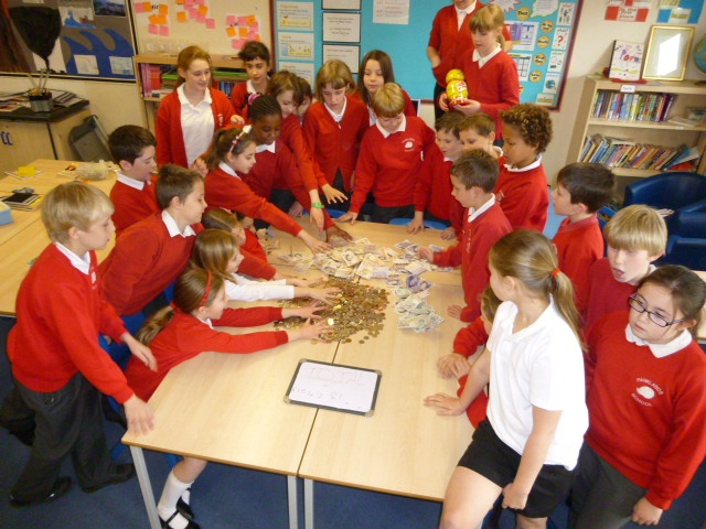 Counting Our Profit