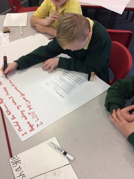 Complex Capers – Harlow Green Community Primary School