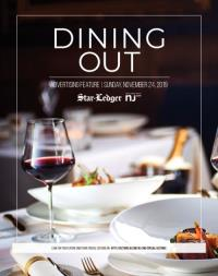 Dining Out TSL